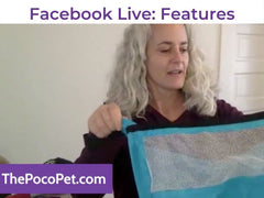 Facebook Live - PocoPet Features