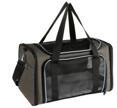 dog carrier for airplane cabin