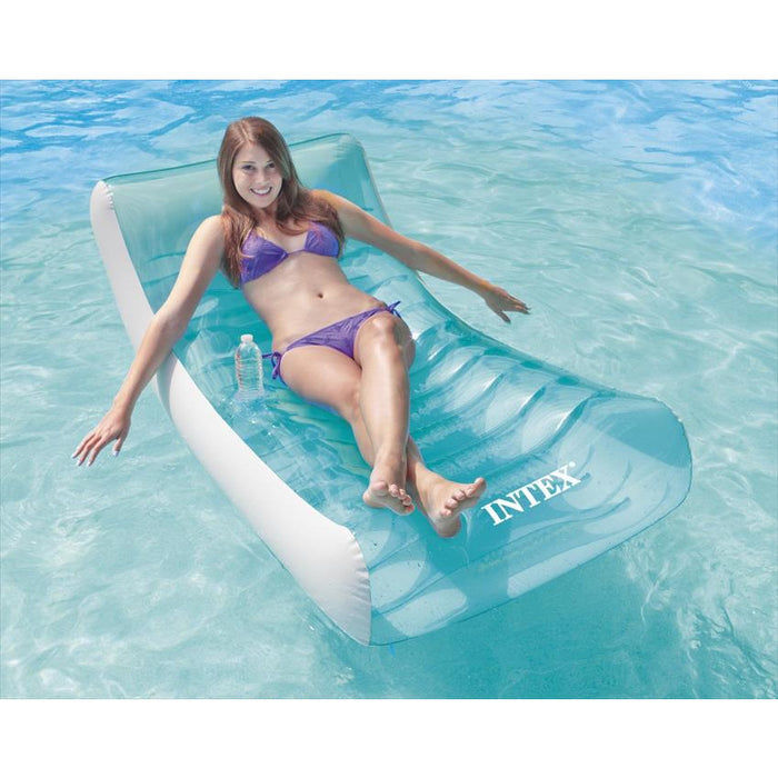 Intex water Loungestoel