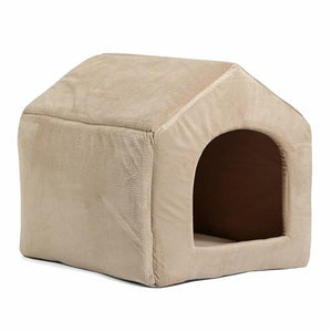 2 in 1 Dog House Bed