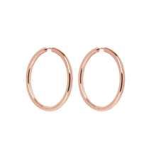 Load image into Gallery viewer, Bodey Earring Rose