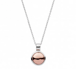 Rosy Glow Necklace