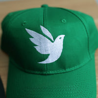 iNaturalist Bird Hat (3 colors)