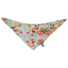 Load image into Gallery viewer, Reversible Bib Bandana