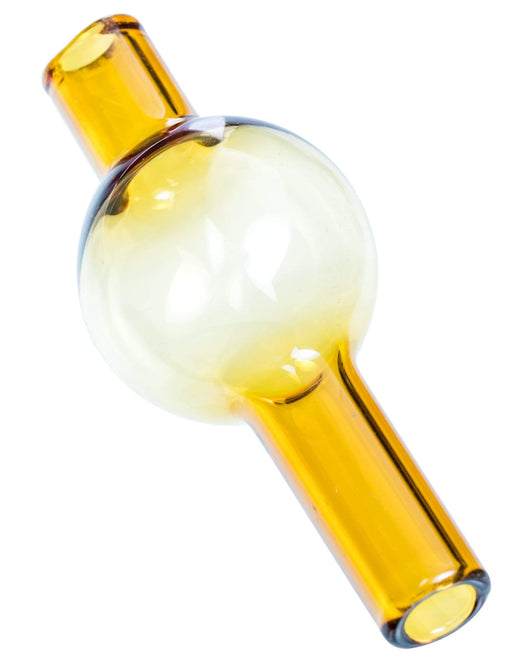 amber bubble style carb cap