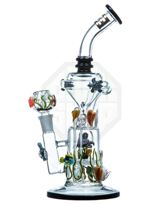 recycler by empire glassworks