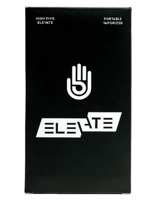 High Five Vapes Elevate Box Logo