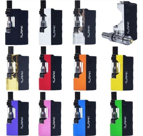 iMini Variable Voltage Vape Pen Battery with Button