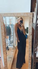Load image into Gallery viewer, Mila Cocoon Maxi Dress