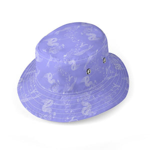 Drunken Mermaid Bucket Hat