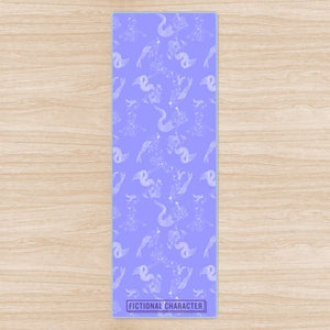 Drunken Mermaid Yoga Mat