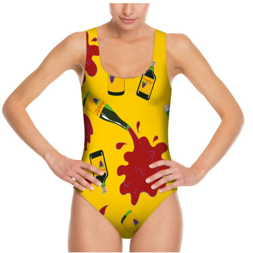 Bucky Splash Swimsuit