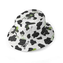 Load image into Gallery viewer, Cowgirls vs Aliens Bucket Hat