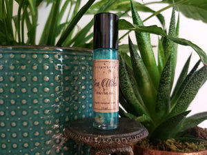 Sea Witch Perfume Oil