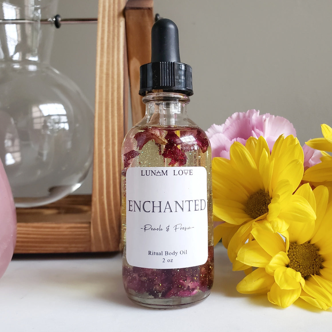 Enchanted Body Oil