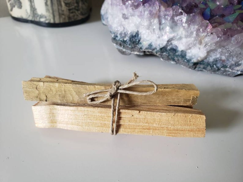 Palo Santo Set of 3, 5, or 10