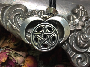 Moon's of Hecate Talisman