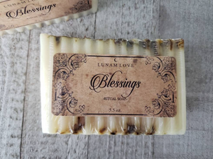 Blessings Ritual Soap