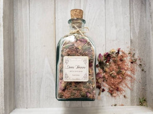 DIVINE FEMININE Ritual Bath Soak // 9 oz // Goddess // Beauty