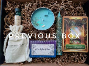 As Above, So Below Subscription Box