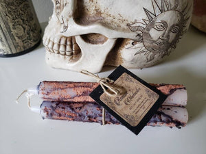 Remove Obstacles Ritual Candle Bundle