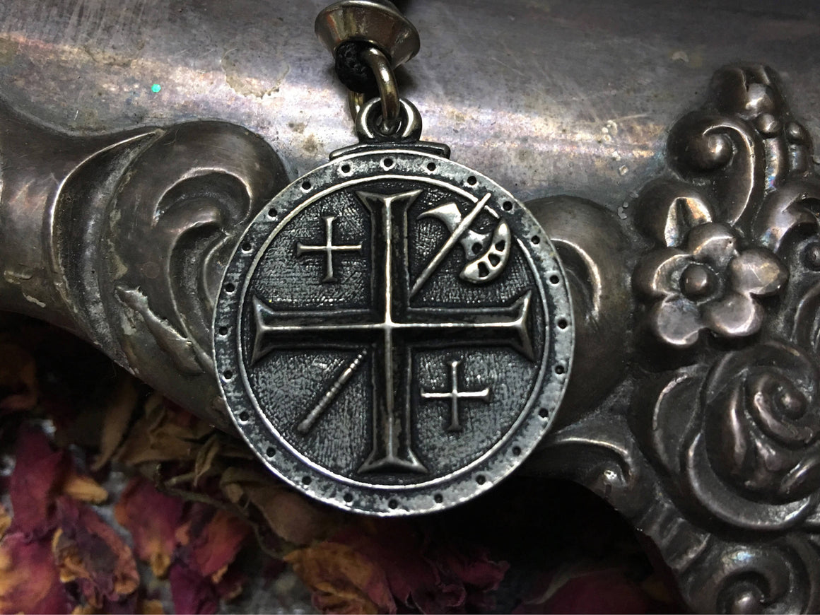 Demon Hunter's Amulet //Takisman // Protection // Made to Order // Amulet