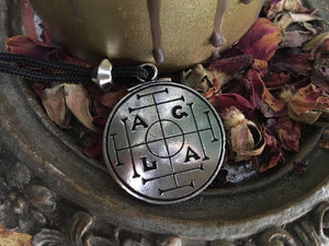 Medieval Money Talisman ~ Reiki Energy Infused ~ Talisman ~ Made to Order