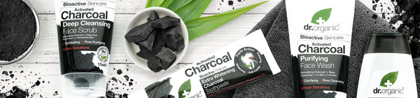What is 'Activated Charcoal'?