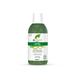 Aloe Vera Mouth Wash 500ml