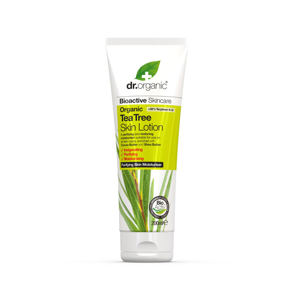 Tea Tree Skin Lotion 200ml