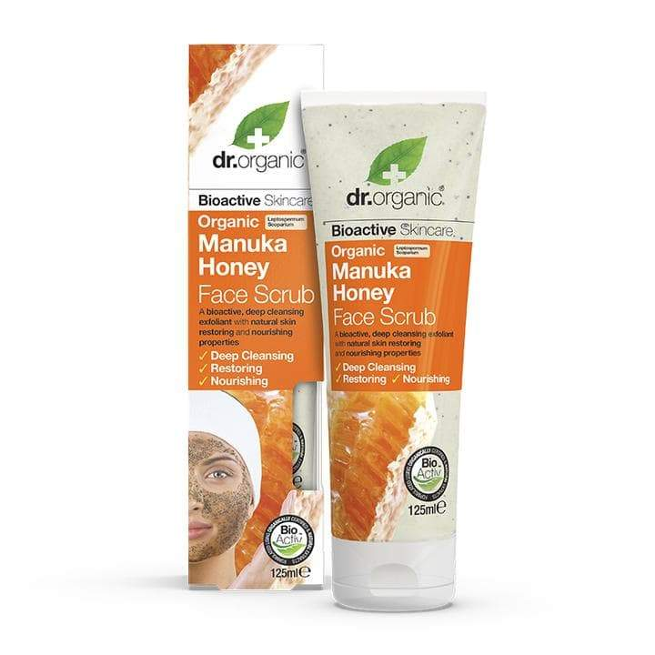 dr-organic-manuka-honey-face-scrub