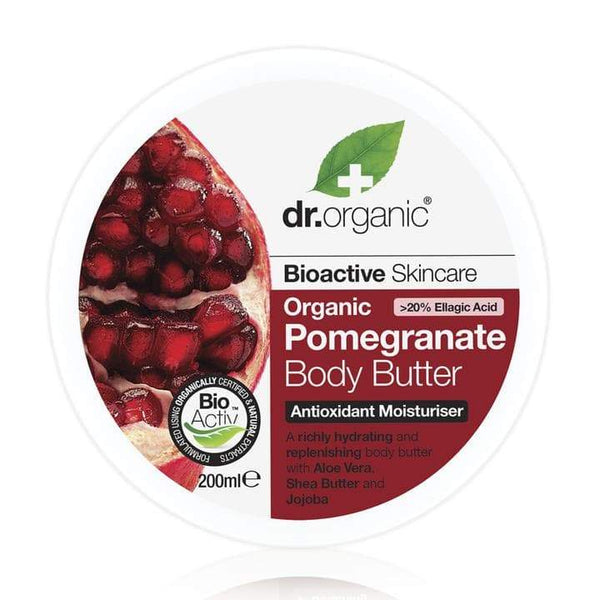 dr-organic-pomgegranate-body-butter