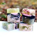 "Onyx Allure ""HIPPIE HEMP"" Bar"