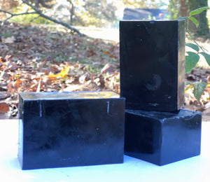 Pure Charcoal Bar (Unscented)