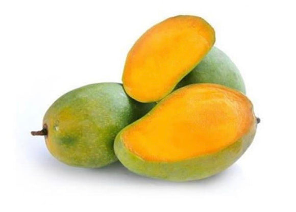 Langda Mangoes from Uttar Pradesh(9-12pcs)