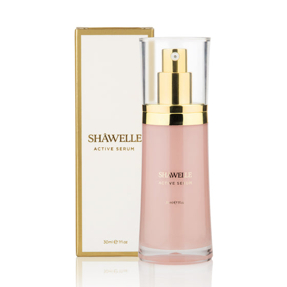 Shawelle Active Serum