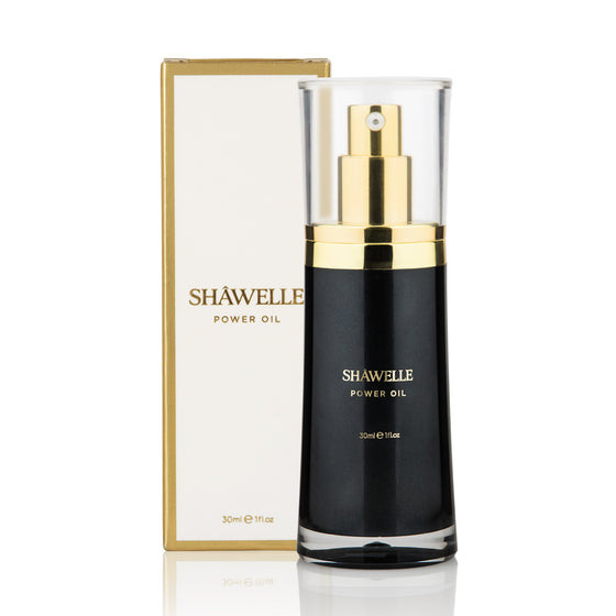 Shawelle Power Oil