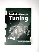 Laden Sie das Bild in den Galerie-Viewer, Zweitakt-Motoren-Tuning Band 2