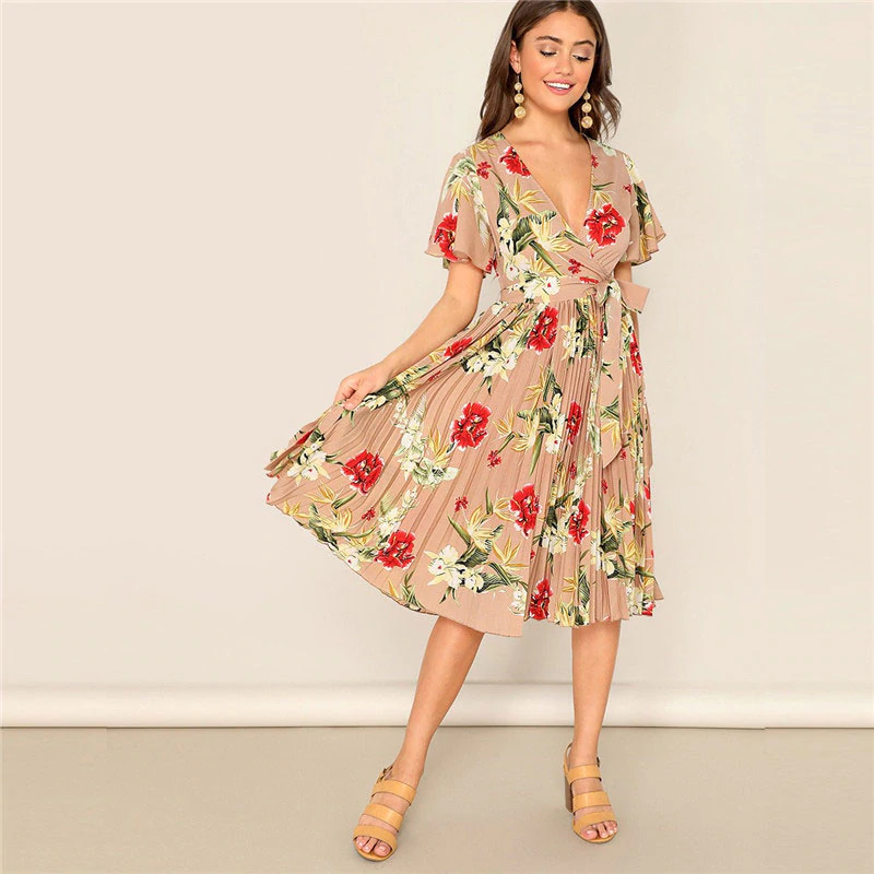 "Robe ""Julia""  - Maydlin : Vêtements moderne boho chic"