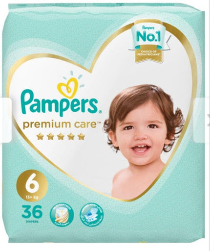 Why Modern Moms Buy Baby Diapers Online?
