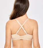 Soft Lightly Lined Wirefree Nursing Bra