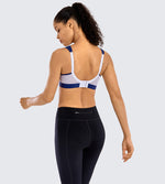 High Impact Plus Size Sports Bra