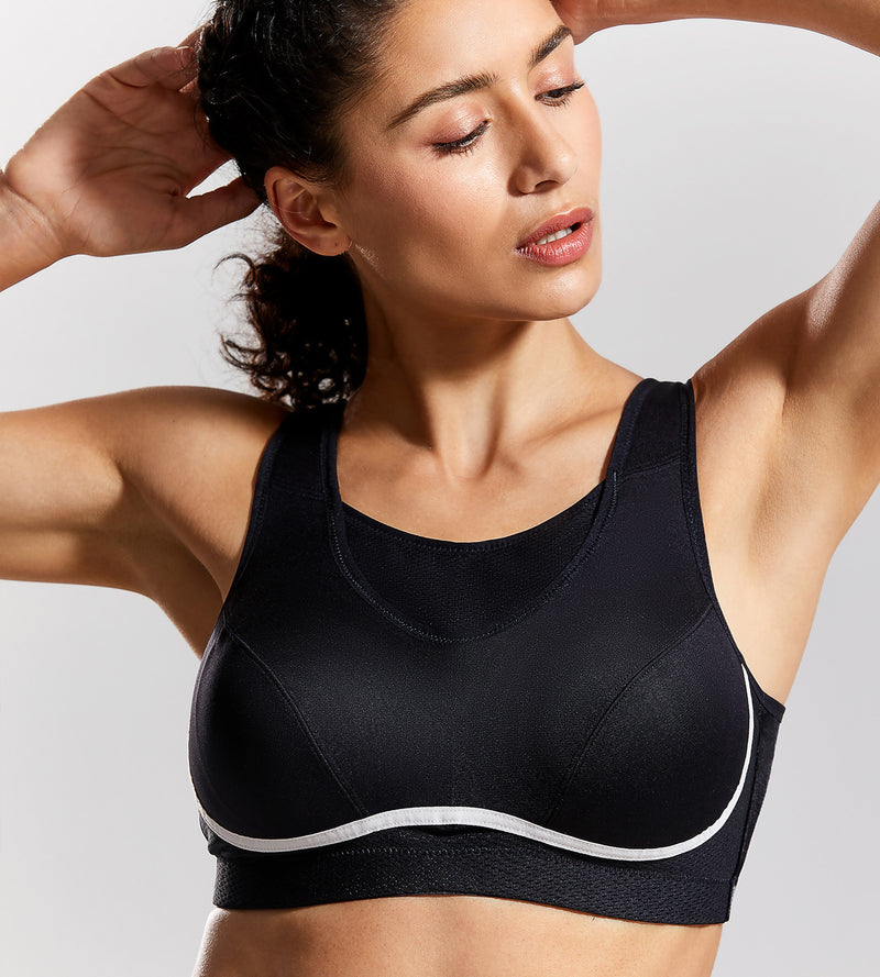 Bounce Control Plus Size Sports Bra