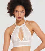 Sexy Lace Bralette Wireless Bra