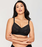 MONICA Full Coverage Unlined Bra