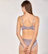 Full Coverage Wirefree Contour Bra