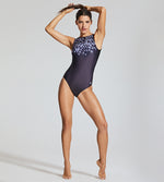 Athletic Training One Piece Swimsuit