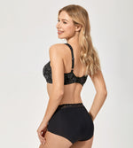 Secret Rose Underwire Minimizer Bra