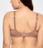 Comfort Wirefree Full Coverage Bra