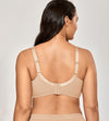 Wireless Mastectomy Pocket Bra